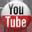 Social Media Icons: youtube